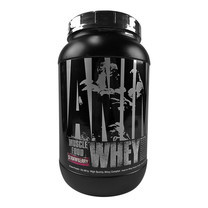 Animal Whey 2 lbs Strawberry