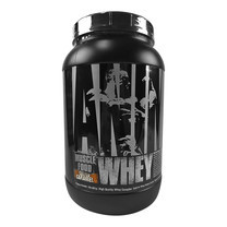 Animal Whey 2 lbs Salted caramel