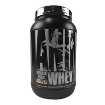 Animal Whey 2 lbs Frosted Cinnamon Bun