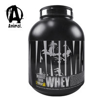 Animal Whey 4 lbs Banana Cream