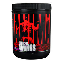Animal Juiced Aminos 368 g Orange