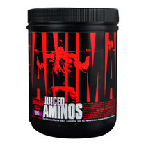 Animal Juiced Aminos 358 g Strawberry Limeade