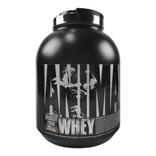 Animal Whey 4 lbs Mocha Cappuccino