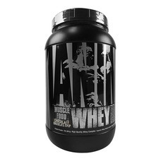 Animal Whey 2 lbs Chocolate Chocolate Chip