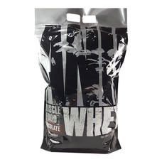 Animal Whey 10 lbs Chocolate