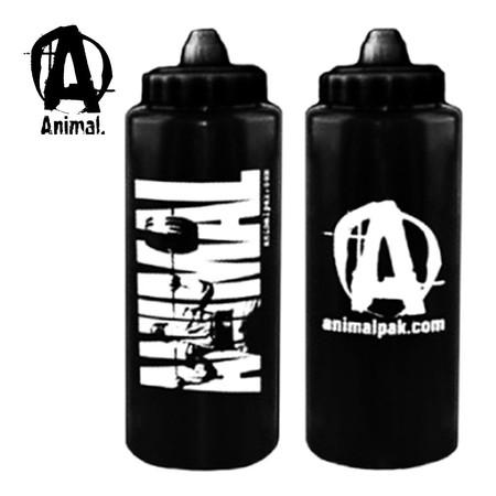 Animal Squeeze bottles