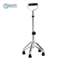 Hospro ไม้เท้า 4 ขา Walking stick รุ่น H-WSSS932