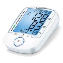 Beurer เครื่องวัดความดันโลหิต ที่ต้นแขน Upper arm Blood Pressure Monitor รุ่น BM47
