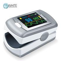 Beurer เครื่องวัดปริมาณออกซิเจนในเลือด และอัตราการเต้นของหัวใจ รุ่น PO80
