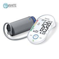 Beurer เครื่องวัดความดันโลหิต ที่ต้นแขน Upper arm Blood Pressure Monitor รุ่น BM55