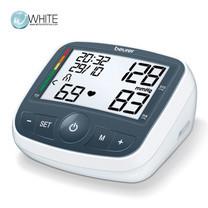 Beurer เครื่องวัดความดันโลหิต ที่ต้นแขน Upper arm Blood Pressure Monitor รุ่น BM40