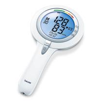 Beurer เครื่องวัดความดันโลหิต ที่ต้นแขน Upper arm Blood Pressure Monitor รุ่น BM65