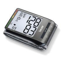 Beurer เครื่องวัดความดันโลหิต ที่ข้อมือ Wrist Pressure Monitor รุ่น BC80