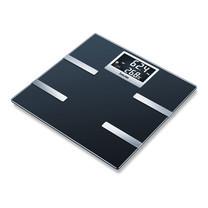 Beurer Glass Diagnostic Scale เครื่องชั่งน้ำหนักวัดมวล ระบบดิจิตอล รุ่น BF700