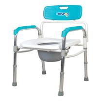 Hospro เก้าอี้นั่งถ่าย Commode chair รุ่น H-CM716