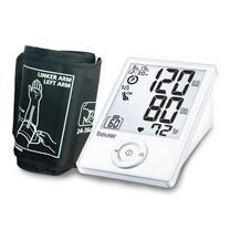 Beurer เครื่องวัดความดันโลหิต ที่ต้นแขน Upper arm Blood Pressure Monitor รุ่น BM70