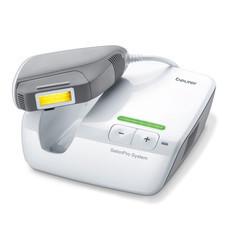 Beurer เครื่องกำจัดขน IPL 9000+ SalonPro System (แถมฟรี ถุงประคบ ร้อน-เย็น โอพี 1 ชิ้น)