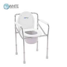Hospro เก้าอี้นั่งถ่าย Commode chair รุ่น H-CM708