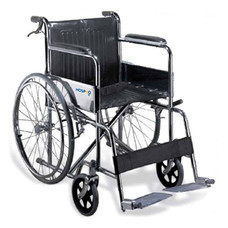 Hospro รถเข็น ผู้ป่วย WHEELCHAIR รุ่น H-WC607