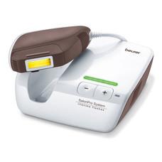 Beurer เครื่องกำจัดขน IPL 10000+ SalonPro System Lifetime Flashes (แถมฟรี ถุงประคบ ร้อน-เย็น โอพี 1 ชิ้น)