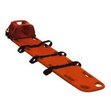 Hospro เปลลำเลียง พร้อมอุปกรณ์หมอนล็อคศีรษะครบชุด PE Stretcher รุ่น YDC 7B2