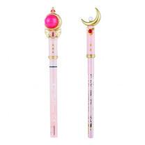 Creer Beaute Miracle Romance Set W2 (Cutie Moon Rod Liquid Eyeliner Black + Moon Stick pencil Black)