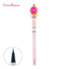 Creer Beaute Miracle Romance Cutie Moon Rod Liquid Eyeliner Black - 0.4 ml