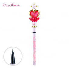 Creer Beaute Miracle Romance Pink Moon Stick Liquid Eyeliner Black - 0.4 ml