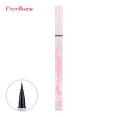 Creer Beaute Miracle Romance Liquid Eyeliner Brown - 0.4 ml