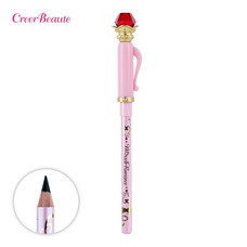 Creer Beaute Miracle Romance Hensoupen Pencil Eyeliner Black - 1.3 g