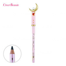 Creer Beaute Miracle Romance Moon Stick Pencil Eyeliner Black - 1.3 g