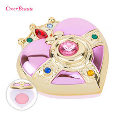 Creer Beaute Miracle Romance Cosmic Heart Cheek - 4.5 g