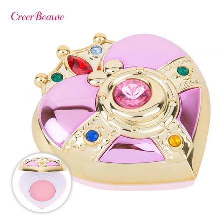 Creer Beaute Miracle Romance Cosmic Heart Cheek - 4.5 g