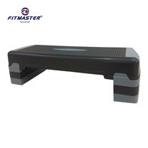 FITMASTER Aerobic step IR97317 สเต็ปเปอร์สำหรับเล่นแอโรบิค