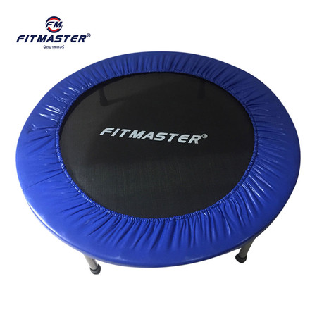 FITMASTER เตียงกระโดด 40 นิ้ว Trampoline แทรมโพลีน - Blue