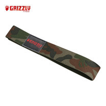 GRIZZLY FITNESS LIFTING STRAPS 1.5 inches