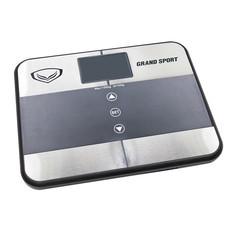 GRAND SPORT CR6638 ELECTRONIC BODY FAT SCALE - เครื่องชั่งน้ำหนักดิจิตอล แกรนด์สปอร์ต CR6638