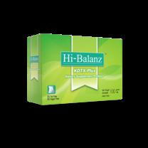 Hi-Balanz KDTX Plus (5 Sachets)