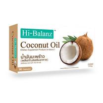 Hi-Balanz Coconut Oil