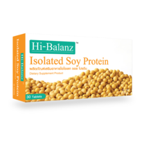 Hi-Balanz Isolated Soy Protein (30 Tablets)