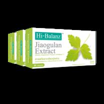 Hi-Balanz Jiaogulan Extract / แพ็ค 3