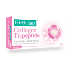 Hi-Balanz Collagen Tripeptide