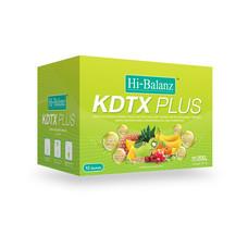 Hi-Balanz KDTX Plus (10 Sachets)