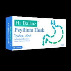 Hi-Balanz Psyllium Husk