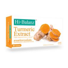 Hi-Balanz Turmeric Extract