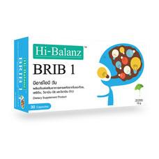 Hi-Balanz BRIB 1 (30 Caps)