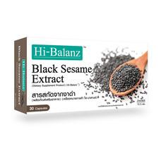 Hi-Balanz Black Sesame Extract