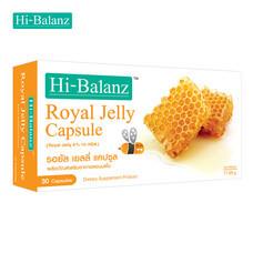 Hi-Balanz Royal Jelly(30 Caps)
