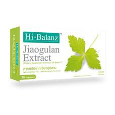 Hi-Balanz Jiaogulan Extract