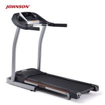 ๋Johnson ลู่วิ่งไฟฟ้า Treadmill Tempo T82